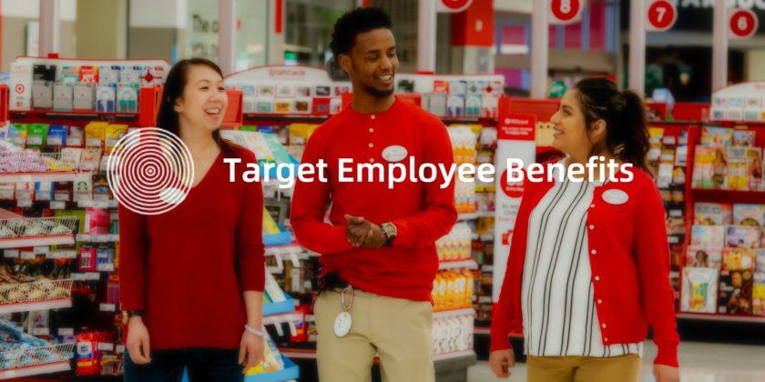 Target Employee Benefits Login