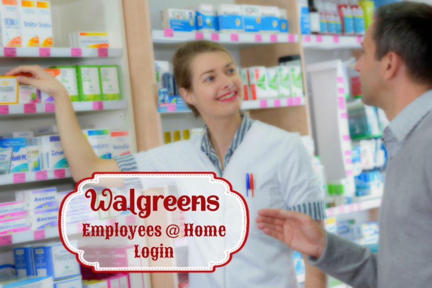 Walgreens Employee Benefits