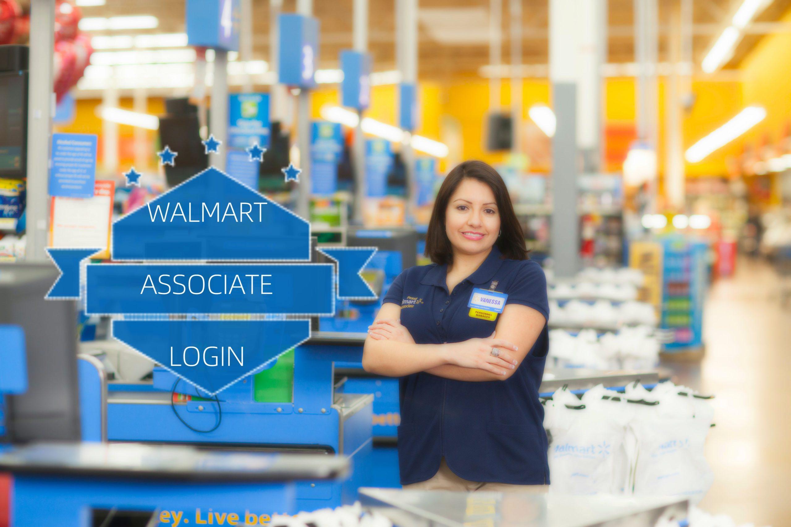 Walmart Employee Benefits Login