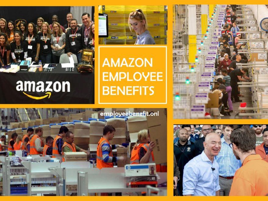 Amazon Employee Benefits Login