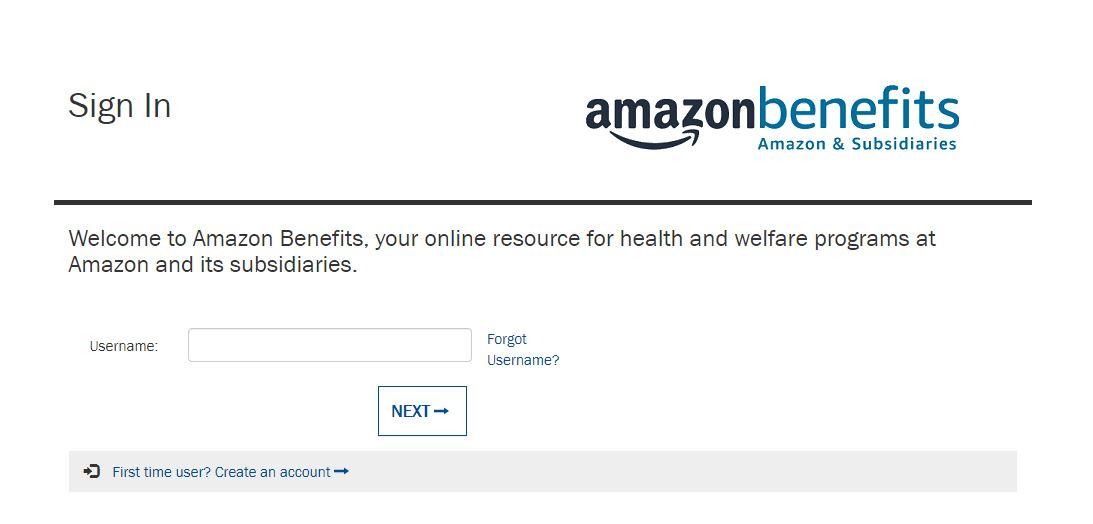 Amazon Employee Benefits