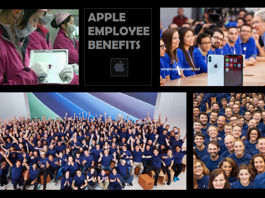 Apple Employee Benefits Login