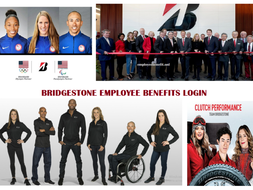 Bridgestone Employee Benefits Login