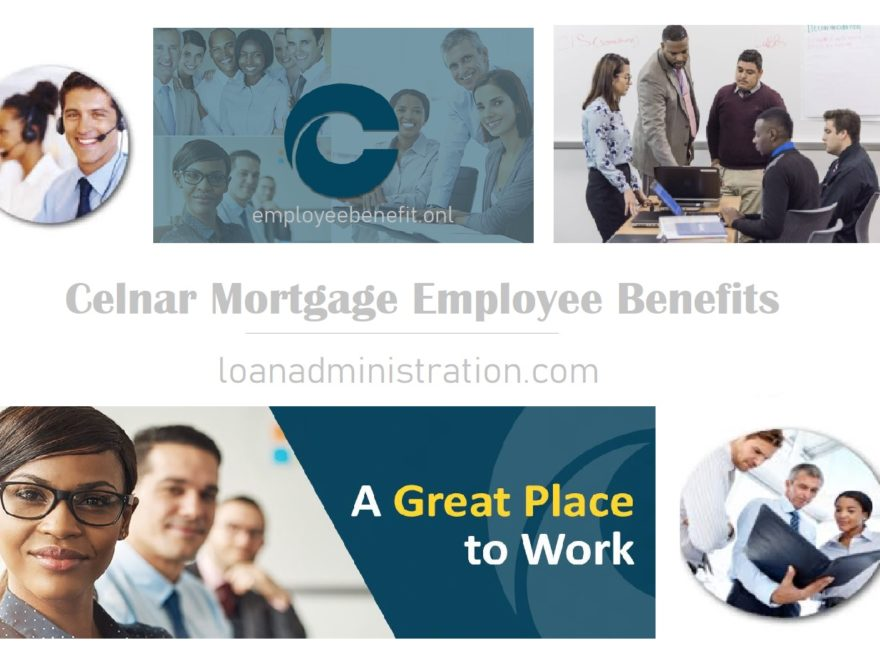 Cenlar Employee Benefits Login
