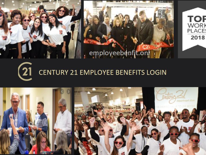 Century 21 Employee Benefits Login