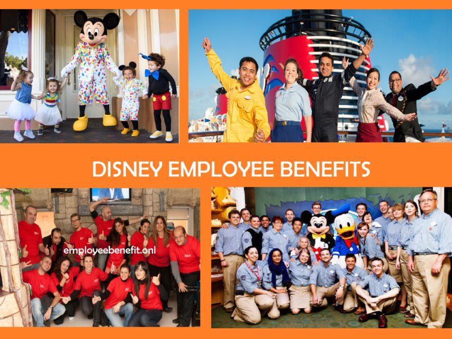 Disney Employee Benefits