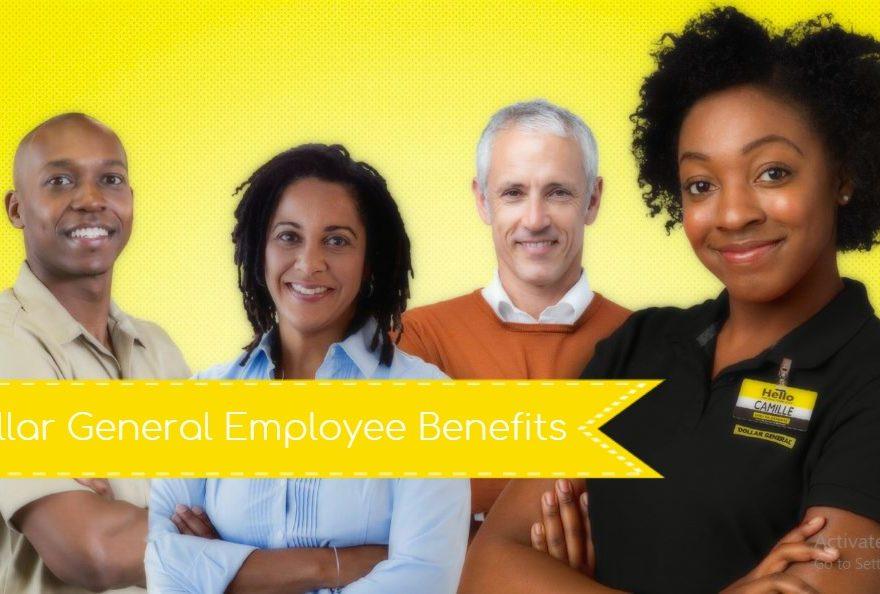 Dollar General Employee Benefits Login
