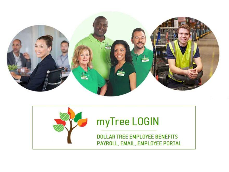 Dollar Tree Employee Benefits Login