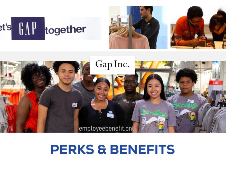 Gap Employee Benefits Login
