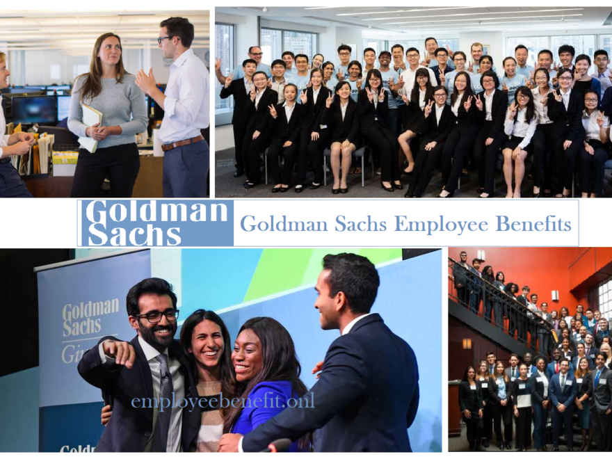Goldman Sachs Employee Benefits Login