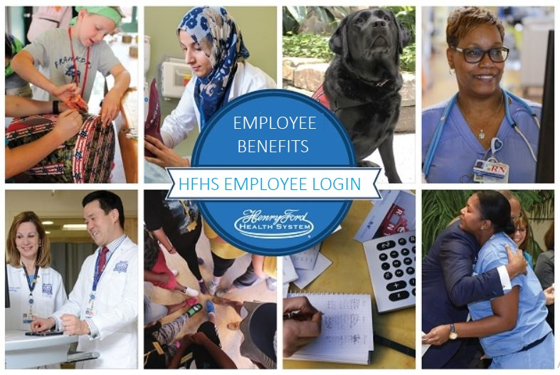 Henry Ford Health System Employee Benefits