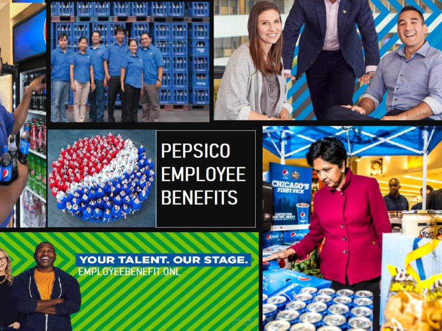 My Pepsico Employee Benefits Login