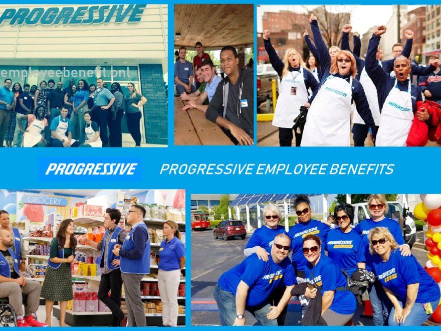Progressive Employee Benefits Login