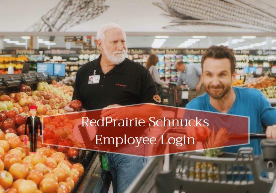 RedPrairie Schnucks Employee Benefits