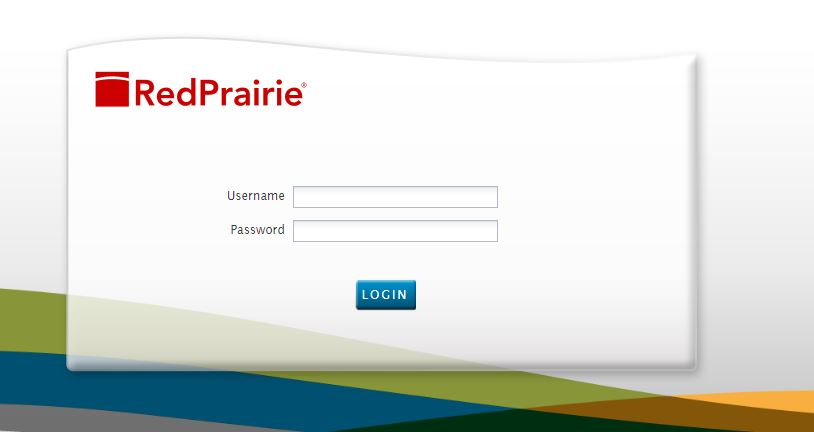 RedPrairie Schnucks Employee Login