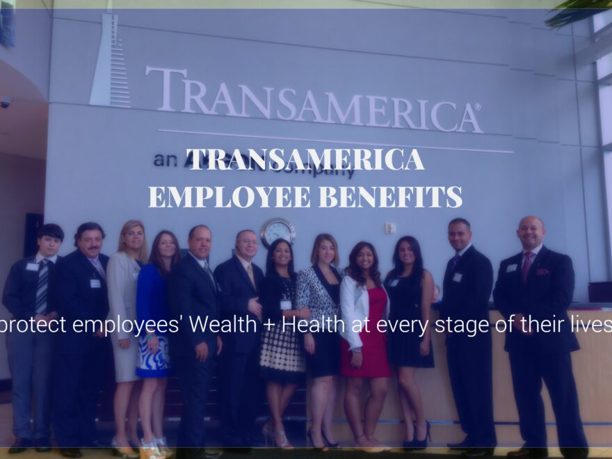 Transamerica Employee Benefits Login Employer
