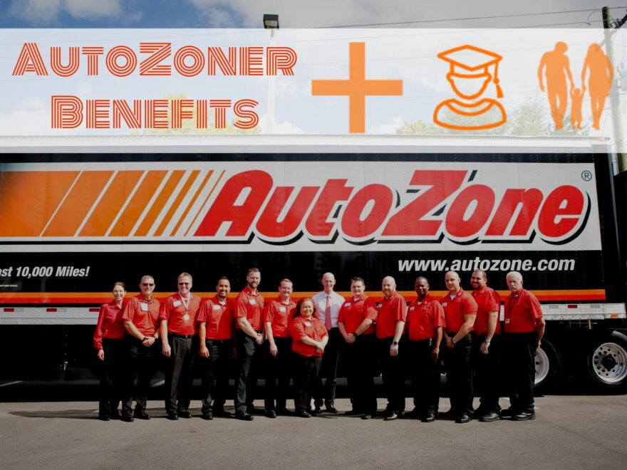 AutoZone Employee Benefits