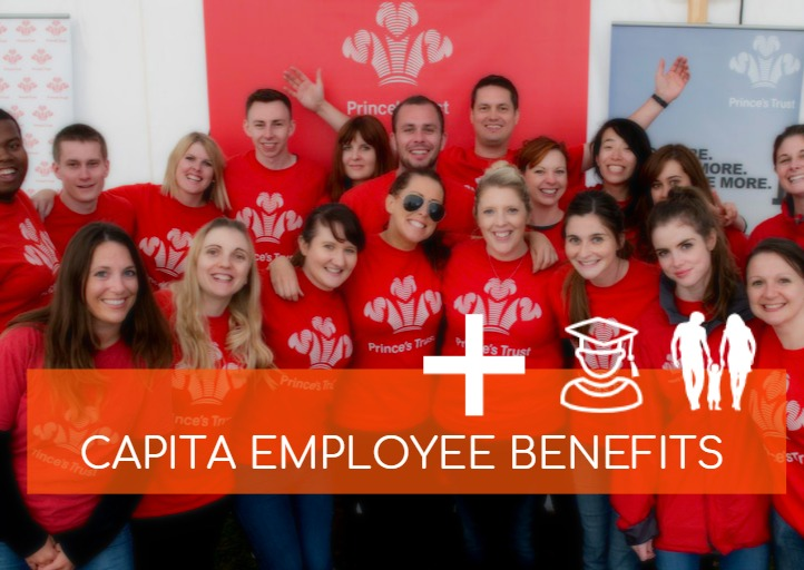 Capita Employee Benefits