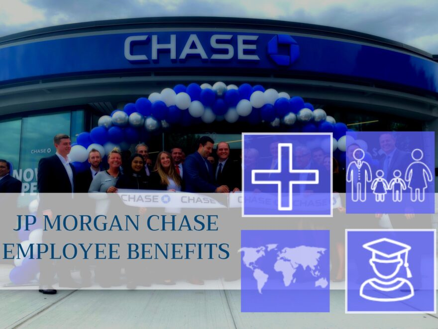 Chase Employee Benefits