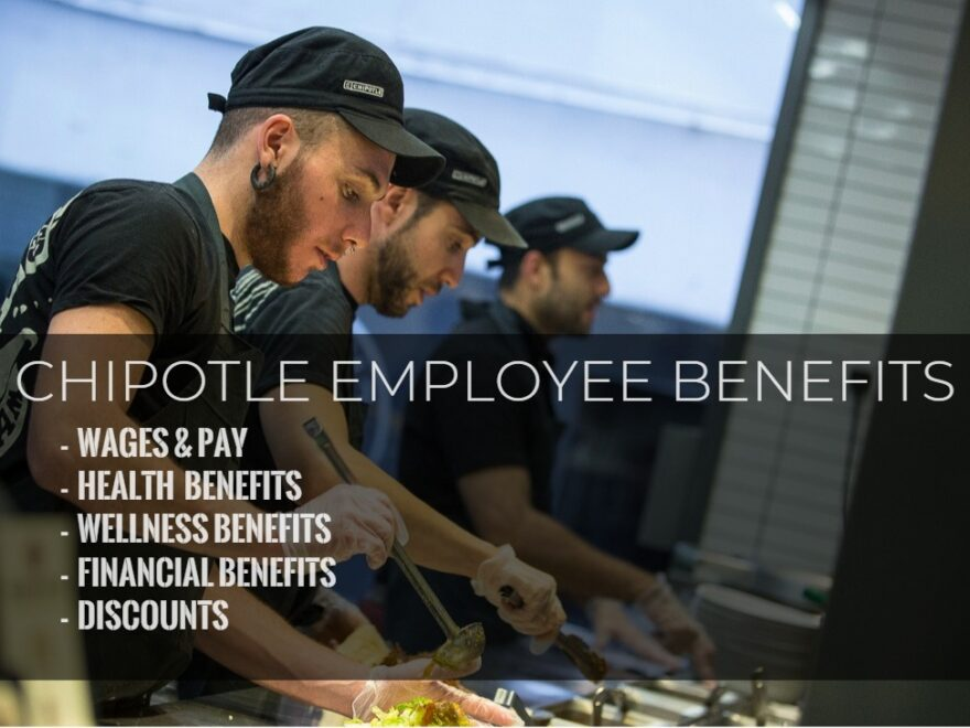 Cultivate Me Chipotle Employee Benefits Login