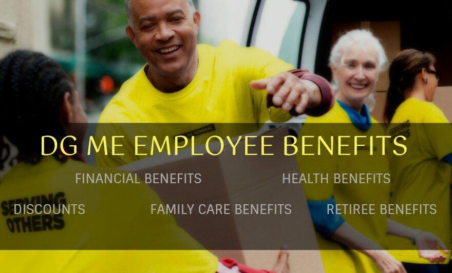 Dollar General Employee Benefits