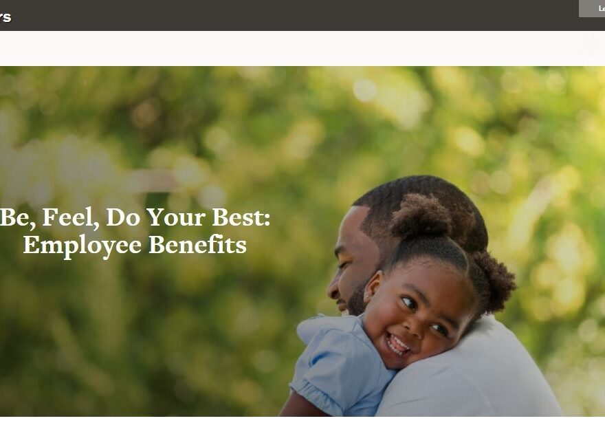 Johnson and Johnson employee benefits